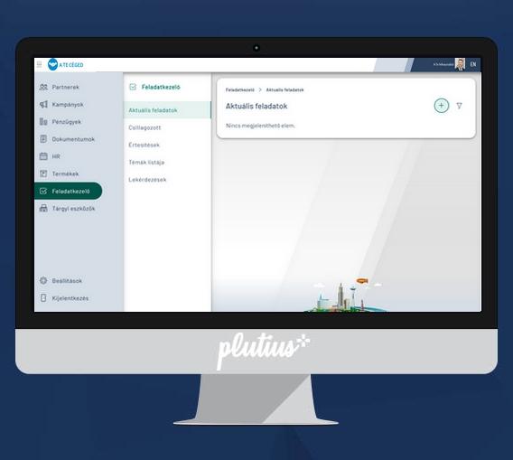 Plutius képernyőfotó 3